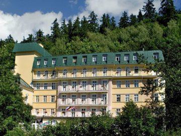 Отель Vltava-Berounka Hotel 3*