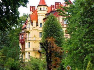 Vlu Chopin Hotel