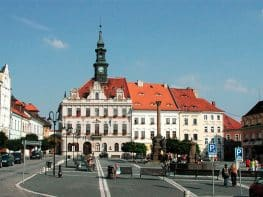 Подарите себе отдых в Чехии! ✈ Большой выбор горящих туров и путевок в Чехию от туроператора All-Czech. ✓Оптимальные цены. Звоните сейчас ☎ (044) 592-68-22