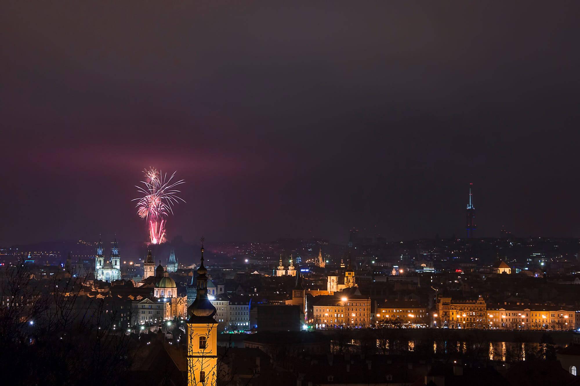 Праздники в Праге