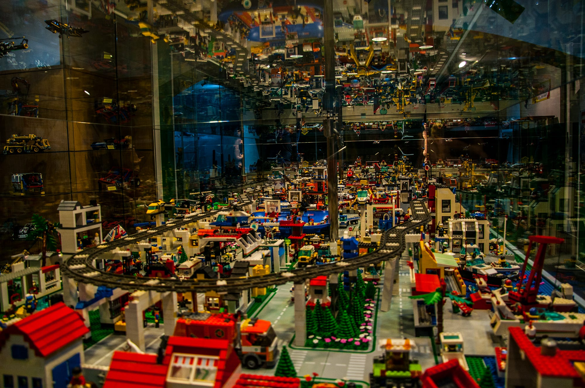 Музей Лего, Прага