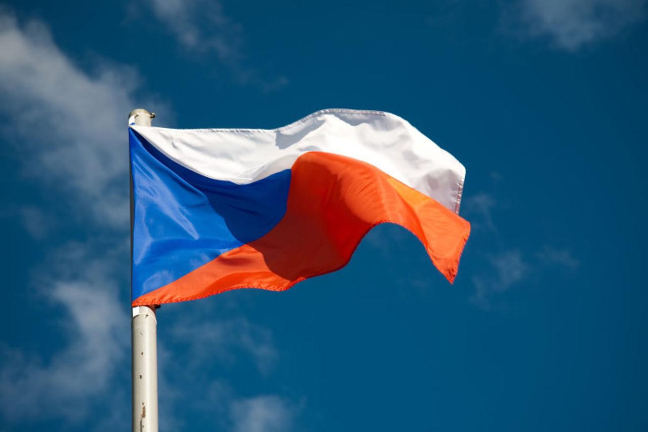Посольство Чешской республике в Украине